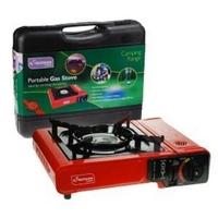 Kingfisher Portable Gas Stove
