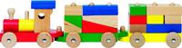 Rom Train W/Building Bricks (P/Sng Min 1)