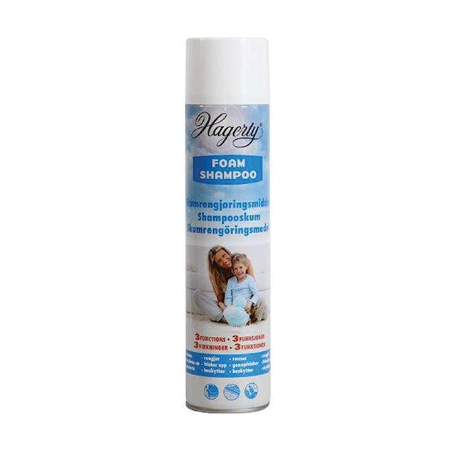 How to Make Carpet Shampoo