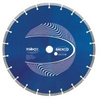 Mexco 350mm Concrete X10 Grade 20mm Bore
