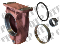 Front Axle Housing