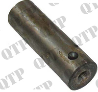 Outer Wheel Reduction Shaft