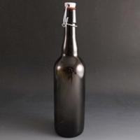 750ml Clip Top Beer Bottle.