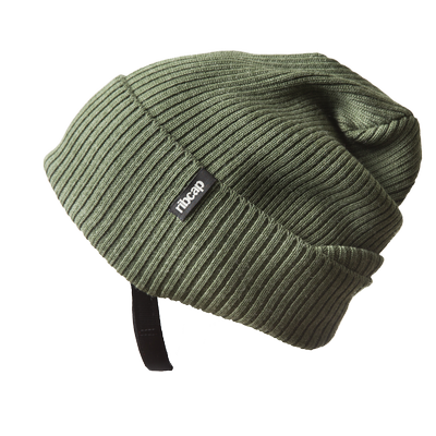Khaki Coloured Protective Beanie