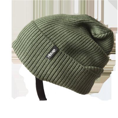 Khaki Coloured Protective Beanie