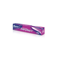 Baco Everyday Extra Thick Cling Film 125mx30cm