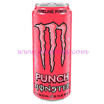 500 Monster Pipeline Punch x12