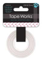 Tape Flamingos (Priced in singles, order in units of 4)