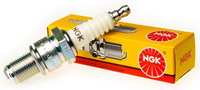NGK Spark Plugs - BP6ES