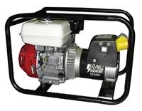 STEPHILL SE3400 Petrol Generator (2 Socket)