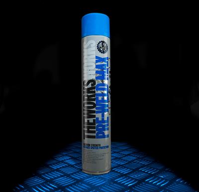 "PreWeld ""The Works"" Welding Fluid 600ml"