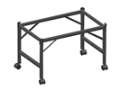 Critter Cage Stand with Wheels x 1