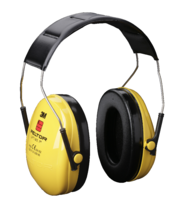 3M Peltor Optime I Headband Ear Muff H510A-401-GU