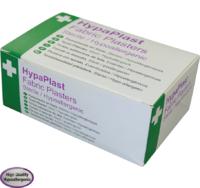 HypaPlast Fabric Plasters