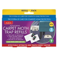 Acana Carpet Moth Trap Refill