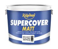 Fleetwood Ridgeway Supercover 10Ltr