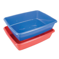 Cat Litter Tray Large 48cm