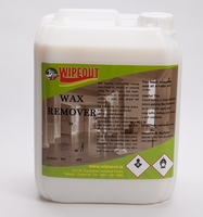WAX REMOVER 5ltr