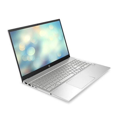 "HP Pavillion AMD Ryzen 3 - 15.6"", 8GB/256GB, FHD Touchscreen Laptop - Silver 1"