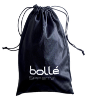 Bolle Microfibre case, compatible with all models of glasses (10 per pack)