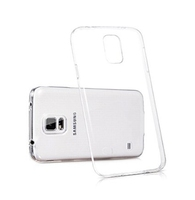 TPU1024 Samsung Galaxy S5 Totally Clear
