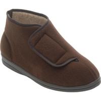 Cosyfeet Boot Slippers (Robert)