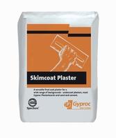 Gyproc 12.5Kg Bag Skimcoat Plaster