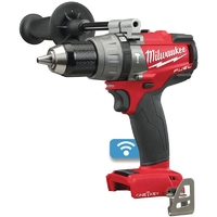 MILWAUKEE  BODY ONLY  COMBI DRILL 18V M18FPD-0