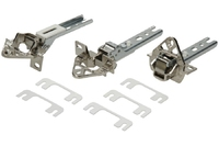 Bosch Refrigerator Door Hinge Kit - Pack Of 3