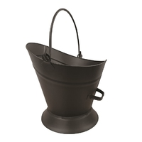 16'' Waterloo Bucket Black