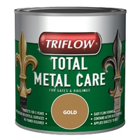 TRIFLOW METAL CARE GOLD 1LTR