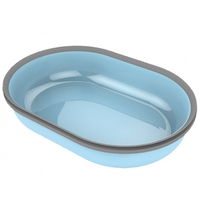 SureFeed Microchip Pet Feeder Single Bowl - Blue x 1