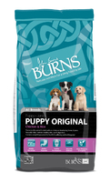 Burns Puppy Chicken 12kg