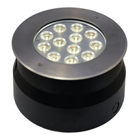 ANSELL Citizen 4000K LED Inground Uplight