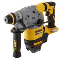 Dewalt DCH283N 18V XR 26mm Brushless SDS Hammer Drill 0-980rpm 0-4480bpm 2.8 Joules 3.6kg Bare Unit ***