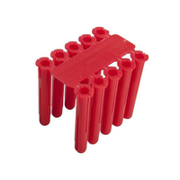 1003003 TP2 Rawlplug Red (Pack 100)