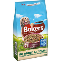 Bakers Adult - Bacon 14kg