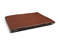 Scruffs Hilton Orthopaedic Mattress - Large 100 x 70 x 6cm Choco