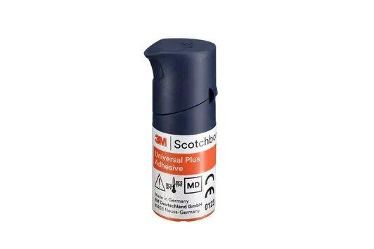 3M Scotchbond Universal Plus Adhesive Refill 5ml - DMI Dental Supplies Ireland - Next Day Delivery