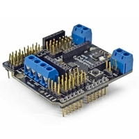 ARDUINO SHIELD V5 NEW VERSION