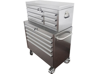 """Toolchest SILVER 36""""  2  PIECE  CT4453"""