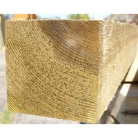 2.4m x 100mm x 100mm Timber Post (2.37)