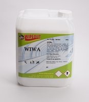 WIWA Anti-static cleaner 5ltr