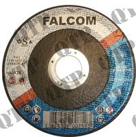 Cutting Disc 115mm x 22mm 120 Grit