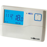 TG TRT035 7 Day Programmable Room Stat