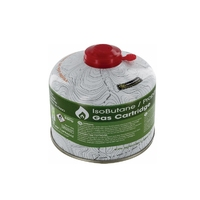 Camping Gas 230G Valved Cartridge