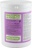 Rhizopon AA Rooting Powder 0.5% 500g