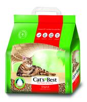 Cat's Best Original Wood Granule Cat Litter 5 Litre