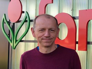 IPM Specialist David Hide elected to the BASIS committee to represent Commercial Horticulture
