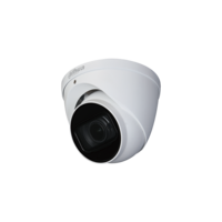 Dahua HDCVI 2MP 2.7-12mm Motorised 60m IR White Dome IP67